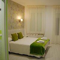 os melhores hotéis econômicos de Madri: hostal Atelier