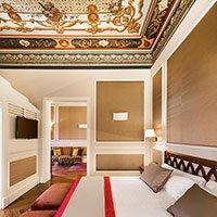 melhores hotéis boutique de Madri: Catalonia las Cortes