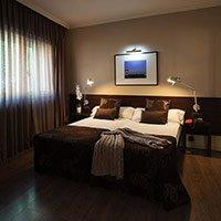 os melhores hotéis de preço médio de Madri: Hotel Cortezo