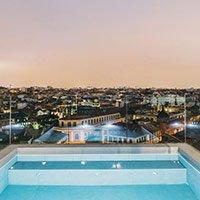 melhores hotéis boutique de Madri: Dear