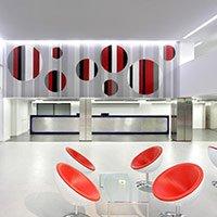 melhores hotéis boutique de Madri: Eurostars Central