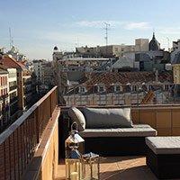 os melhores hotéis econômicos de Madri: Francisco I