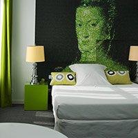 os melhores hotéis de preço médio de Madri: Room Mate Laura