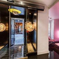 os melhores hotéis econômicos de Madri: Room Mate Mario