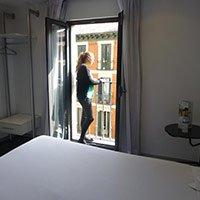 os melhores hotéis econômicos de Madri: Mayerling
