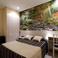 os melhores hotéis econômicos de Madri: hotel Mediodía