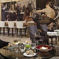 hotéis de luxo em Madri: Gran Meliá