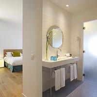 os melhores hotéis de preço médio de Madri: One Shot Prado 23