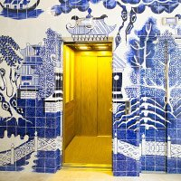 melhores hotéis boutique de Madri: Only YOU