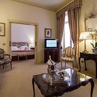 hotéis de luxo em Madri: Orfila