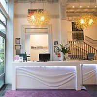 melhores hotéis boutique de Madri: Petit Palace Santa Bárbara