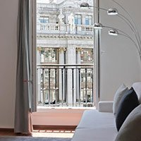 os melhores hotéis de preço médio de Madri: Regina