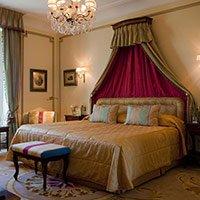hotéis de luxo em Madri: Ritz