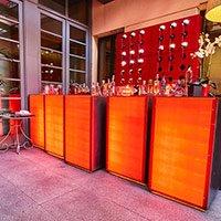 melhores hotéis boutique de Madri: Vincci Soho