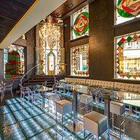 hotéis de luxo em Madri: Urban