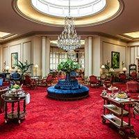 hotéis de luxo em Madri: Wellington