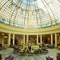 hotéis de luxo em Madri: Westin Palace