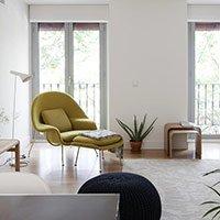 os melhores apartamentos turísticos de Madri: 60 balconies