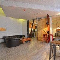 Os melhores hostels de Madri: far home atocha