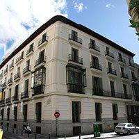 os melhores apartamentos turísticos de Madri: forever apartments