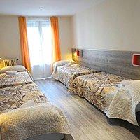 Os melhores hostels de Madri: mucho madrid