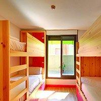 Os melhores hostels de Madri: ok hostel