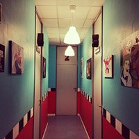 Os melhores hostels de Madri: open hostel