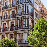 os melhores apartamentos turísticos de Madri: san miguel suites