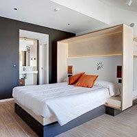 Os melhores hostels de Madri: Toc